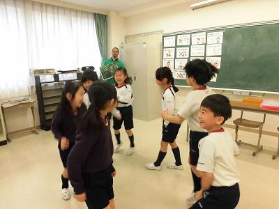ノリノリでLet's sing!!